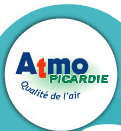 logo ATMO PICARDIE
